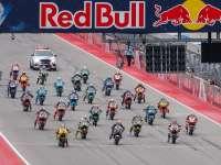 经典中的经典! MotoGP美国站激情回顾