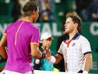 ATP蒙特卡洛大师赛1/4决赛 纳达尔VS施瓦兹曼(中文) 20170422