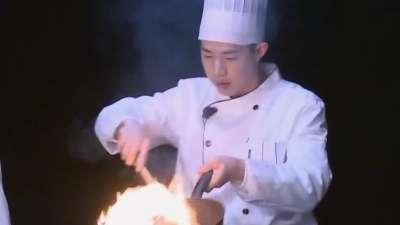 Henry大华献神级厨艺