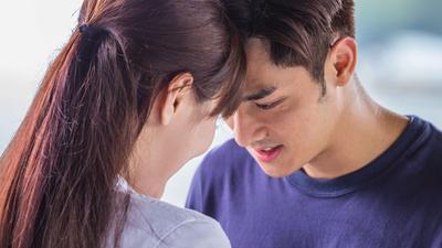 《此情此刻》终极预告  一封给香港人的情书