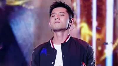 张继科演唱《不会改变》-跨界歌王20170708