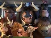 《公牛历险记》全国百场超前点映欢脱开启 终极预告开启冒险狂欢