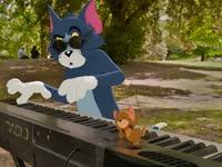 猫和老鼠穿越记2无敌版