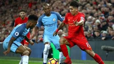 4胜1负与3轮清白谁更强 利物浦战曼城左右英超争四