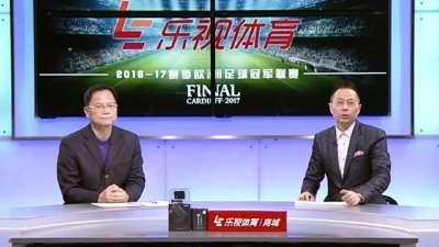 詹俊陈熙荣点评枪手惨败拜仁:K6下场是转折 英超争四最重要