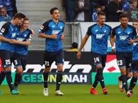 霍芬海姆1-0柏林赫塔