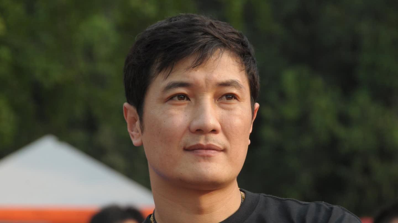 徐阳曝南方为老金贵演员吴国安称其具备省市高中属活宝广州市图片