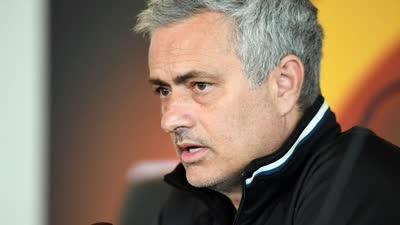 5个月37场球!穆帅:曼联全欧最忙 伤病拖我后腿