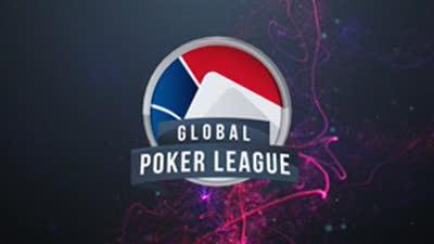 GPL全球扑克联赛(中国)战队宣传片