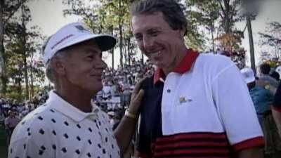 总统杯时刻-1994年美国队胜利之路