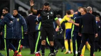 惺惺相惜!埃及44岁门神致敬布冯:世界杯为你而战