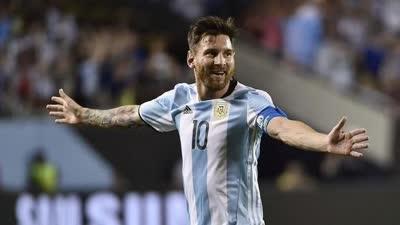 梅西扛着球队打进世界杯 潘帕斯雄鹰还能飞多远?