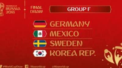 韩国02年冠军梦曾被德国击碎 这次重逢出线都难
