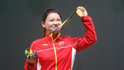 外媒瞩目中国赢得里约奥运首金 肯定中国项目优势
