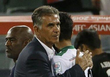 在曼联期间,奎罗斯长期担任弗格森的助手.