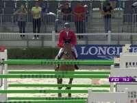国际马联国家杯障碍赛阿联酋站