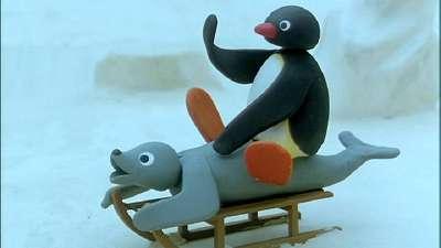 企鹅家族 第3季 02