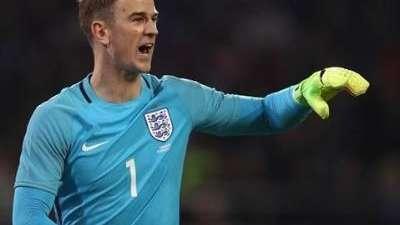 哈特:我想为英格兰赢得荣誉 年龄永远不是问题