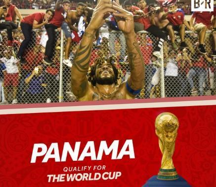 足球给人带来幸福感,巴拿马首进世界杯全国放假一天