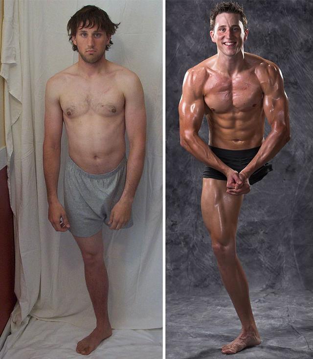 小伙9岁患癌截肢,活下来概率只有5成,却练出一身肌肉成为演说家