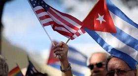 新老古巴裔看待奥巴马访古巴