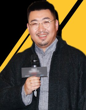 """南派三叔""""情定""""李仁港 戛纳展华语电影风采"""