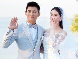 吴奇隆刘诗诗巴厘岛大婚