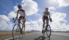 单车的环岛之旅