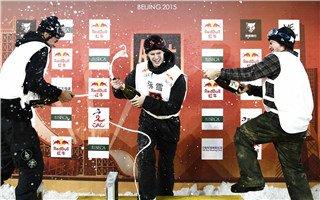 2015沸雪北京站回顾