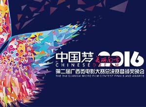 第二届广西微电影大赛总决赛