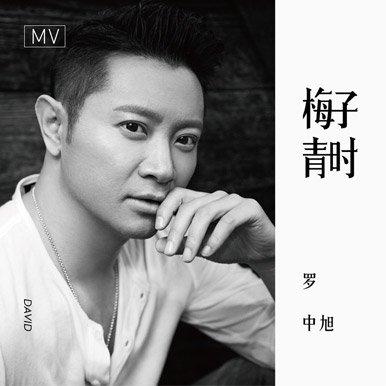 罗中旭《梅子青时》MV清新出炉
