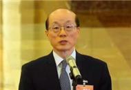 国台办主任刘结一