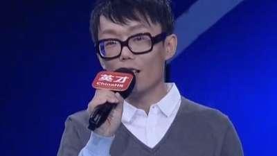 文青应聘矛盾调解员被质疑 徐祥全朱迪求职成功