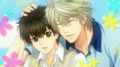 SUPER LOVERS 第03话