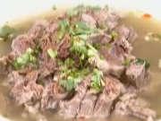 《食全食美》20160504:吃了不上火的水盆羊肉 芹菜有安神降压作用