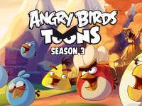 愤怒的小鸟 第三季