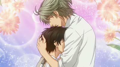 SUPER LOVERS 第09话
