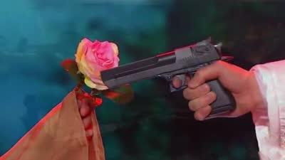 """要""""玫瑰""""还是""""枪""""探秘外星球之抉择"""