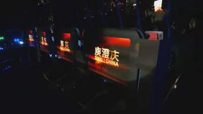"""《中国新歌声》即将开播 导师分享坐""""战车""""体验"""
