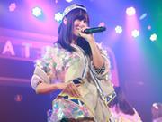SNH48 Team NII原创公演 上演华丽Cosplay狂欢派对
