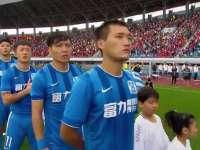 中超-延边富德3-1广州富力 全场录播(粤语)