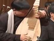 《国风秦韵》20160730:陕西民族乐介绍 二胡协奏曲心香