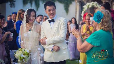 《我最好朋友的婚礼》终极预告:舒淇宋茜夺爱冯绍峰
