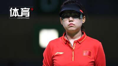 张梦雪:从小城姑娘到世界冠军
