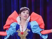 陈松伶变身白雪公主 挑战音乐剧飙高音