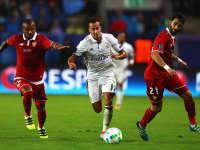 录播-皇家马德里vs塞维利亚(粤语) 2016欧洲超级杯