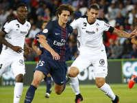巴黎圣日耳曼vs梅斯