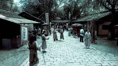 《咱们穿越吧2》主题曲MV 收官版
