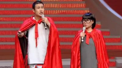 《阳仔演笑会III》:小沈阳 沈春阳
