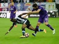 第5轮录播:乌迪内斯vs佛罗伦萨(牛银昊)16/17赛季意甲